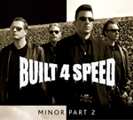 Built4Speed - Minor Part 2