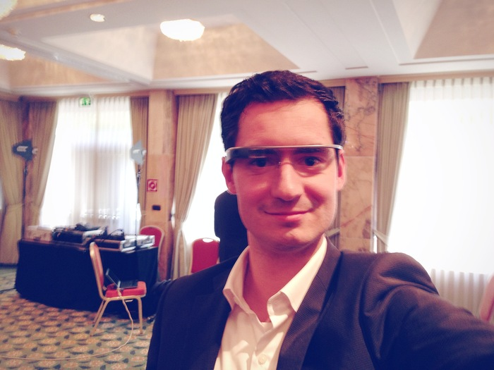 Google Glass and me